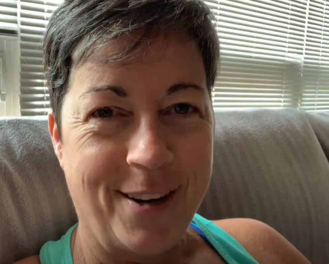 Week 6 of Hyper-nourishing with Dr. Brooke Goldner's HealingProtocol